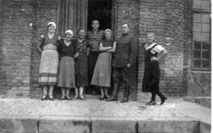 Flax Mill Siulas since 1928